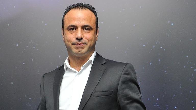 Asus Sorumlu Ülke Müdürü Bora Aras