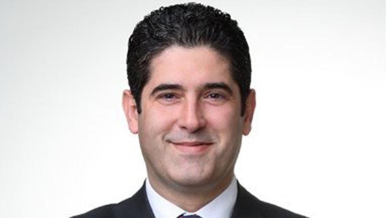 Hepsiburada.com Ticari Genel Müdürü Bülent Başaran