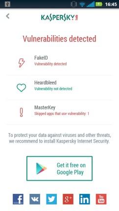 Kaspersky Lab Fake ID Scanner - 2