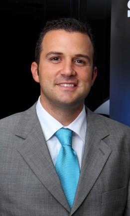 Sony Mısır Ülke Müdürü Murat Gebeceli