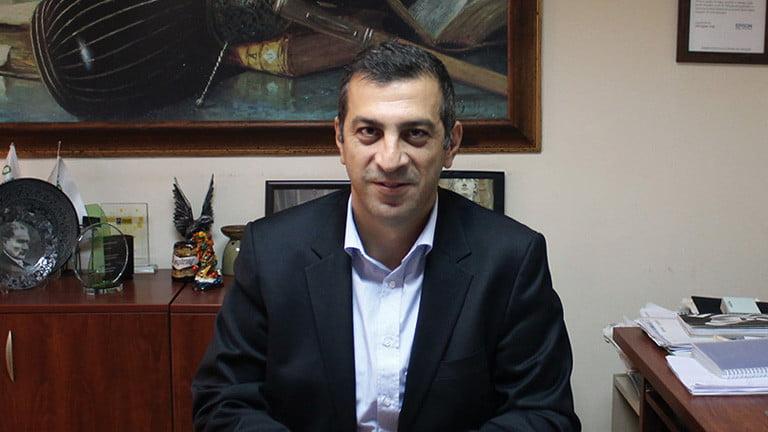 Tecpro Bilgi Teknolojileri Genel Müdürü İbrahim İlhan