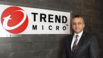 Trend Micro Akdeniz Ülkeleri Genel Müdürü Yakup Börekcioğlu
