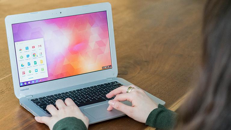 Chrome OS, USB portlarını kilitleyecek