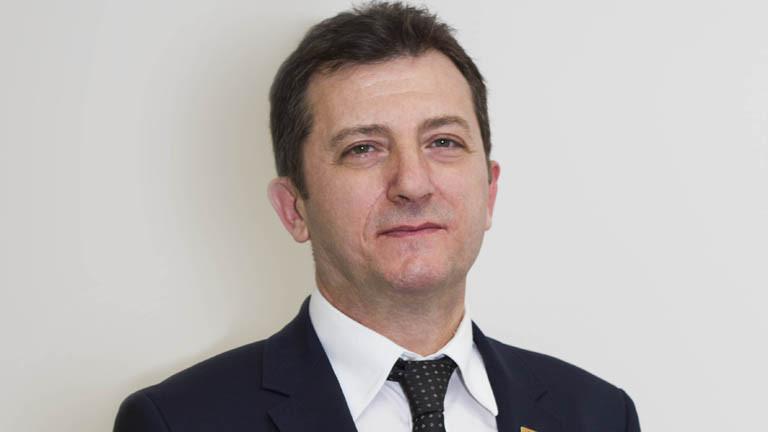 Cordis Network Genel Müdür Yardımcısı Hasan Murat Yağcı