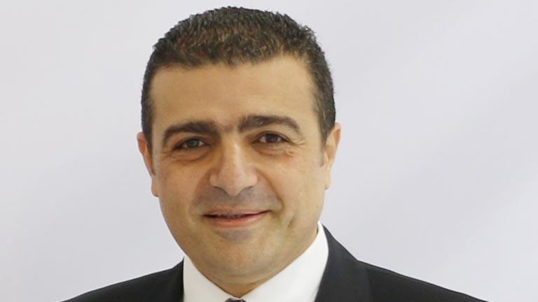 EMC Bölge Genel Müdürü Mohamed Talaat