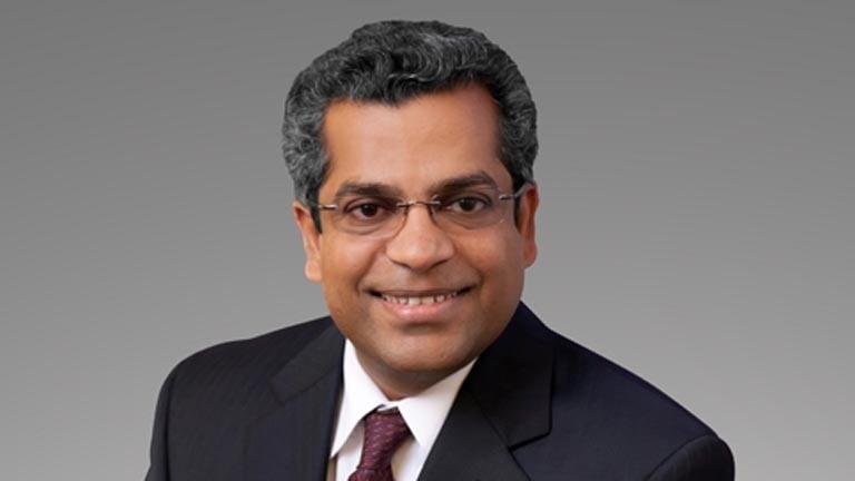 Citrix İşletme ve Hizmet Sağlayıcı Kıdemli Başkan Yardımcısı Sudhakar Ramakrishna
