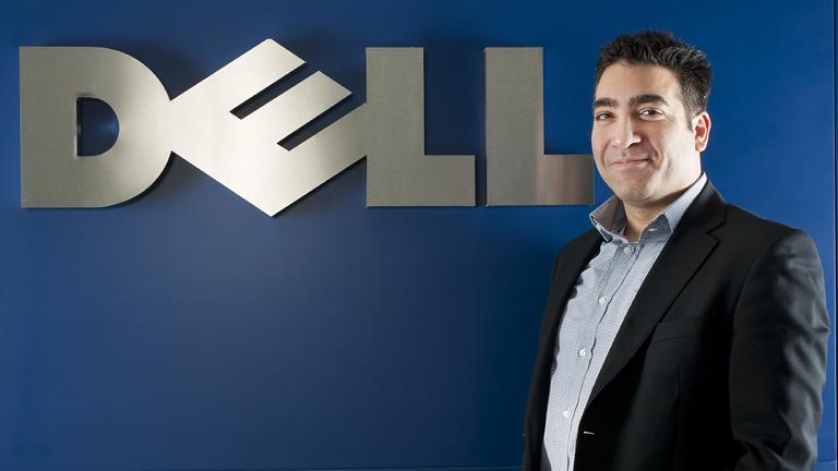 Dell EMEA Gelişen Pazarlar Bölgesi, Türkiye-Afrika Kurumsal Ürünler Bölgesel Pazarlama Müdürü Tunç Erkan