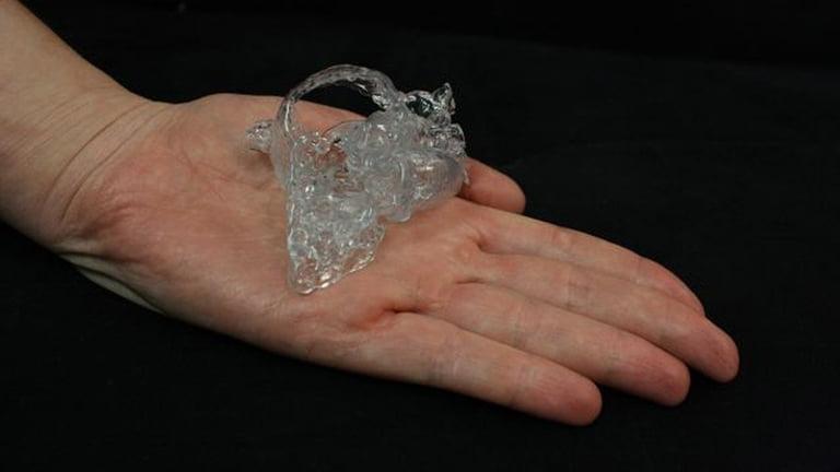 3D yazıcı ile hayat kurtarmak