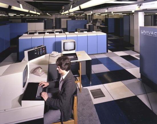 IBM-univac
