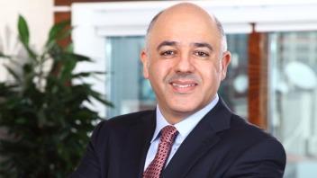 Türk Telekom CEO'su Rami Aslan
