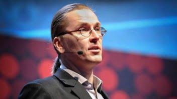 F-Secure Araştırma Genel Müdürü Mikko Hyppönen