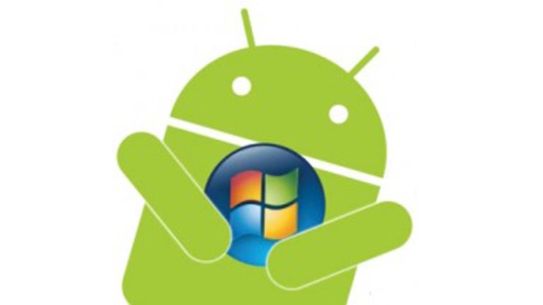 Android1 Android (operating
