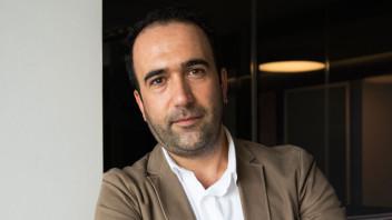 ADEO Ankara Ofisi Genel Müdürü Halil Öztürkci