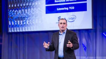 Intel CEO'su Brian Krzanich