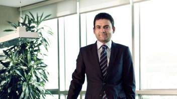 Proline Bilişim İcra Kurulu Başkanı Mehmet Doğanyiğit