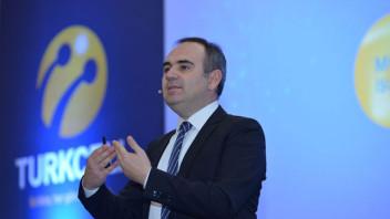 Turkcell Genel Müdür Yardımcısı Yiğit Kulabaş