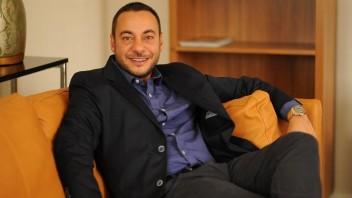 GD Holding Yönetim Kurulu Başkanı Gökhan Duyarlar