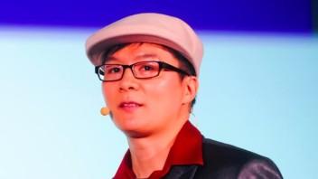 Dr. Michael Wu