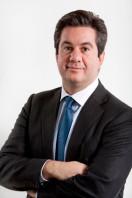 Informatica Güney Avrupa Satış Başkan Yardımcısı Emilio Valdes