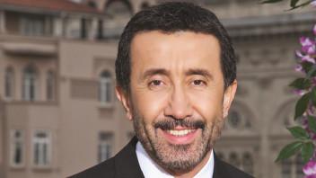 Türk Telekom Grubu Bireysel İş Birimi CEO'su Erkan Akdemir