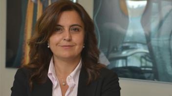 Teradata Türkiye Ülke Müdürü Gamze Aydın
