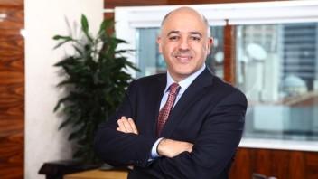 Türk Telekom Grubu CEO'su Rami Aslan