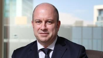 Hitachi Data Systems Türkiye Genel Müdürü Serdar Sayar