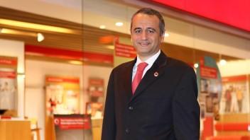 Vodafone Türkiye İcra Kurulu Başkan Yardımcısı Vekili Ara Yıldızlı