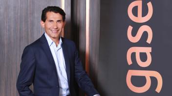 Gigaset Satış ve Pazarlama Başkan Yardımcısı Hasan Palandöken