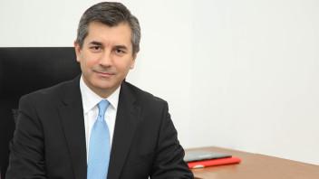 İndeks Bilgisayar'Genel Müdür Yardımcısı Ali Kançal