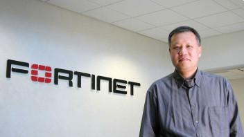 Fortinet Kurucusu ve Yönetim Kurulu Başkanı Ken Xie
