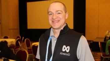EMC, XtremIO Teknoloji Danışmanı Miroslav Klivansky