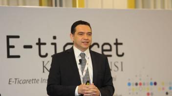 OBASE Genel Müdürü Dr. Bülent Dal