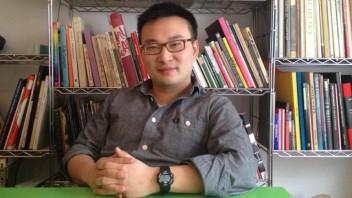 Paraşüt Kurucu Ortağı Sean X. Yu