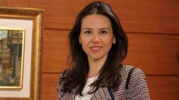 Garanti Bankası Genel Müdür Yardımcısı Didem Dinçer Başer