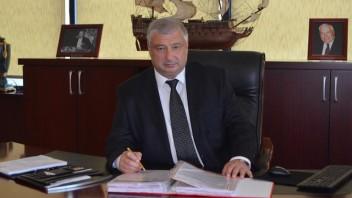 Cepkask Genel Müdürü Tayfun Gülgeç