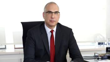 BimSA Genel Müdürü Tunç Taşman