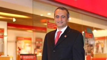 Vodafone Türkiye Şebeke ve Teknolojiden Sorumlu İcra Kurulu Başkan Yardımcısı Vekili Ara Yıldızlı