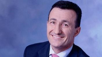 Dassaut Systemes CEO'su Bernard Charlès