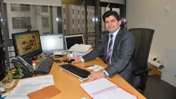IAB Türkiye Başkanı Dr. Mahmut Kurşun