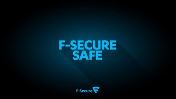 F-Secure+3