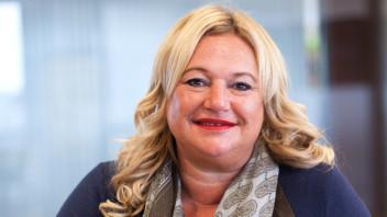 Sage Avrupa Kurumsal Pazarlar CEO'su Jayne Archbold