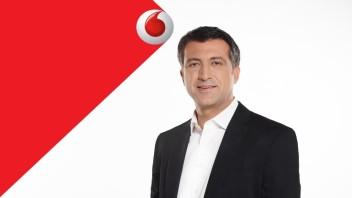 Vodafone+Turkiye+CEO+su+Gokhan+Ogut