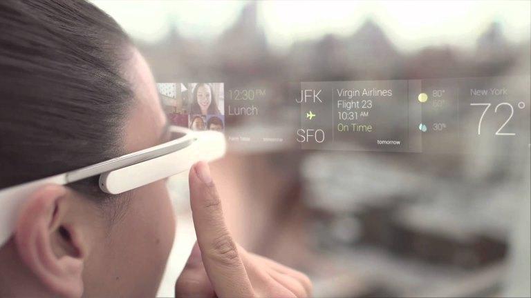 Google, Glass'ı kurumsal kullanıcılar için yeniden tasarladı