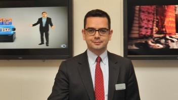 Cisco Güvenlik Ürünleri Satış Yöneticisi Ali Fuat Türkay
