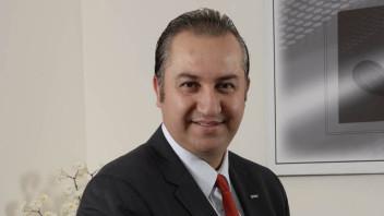 CDO Turkey İcra Kurulu Başkanı Bülent Kutlu