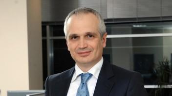 Defne Telekomünikasyon Genel Müdürü Oğuz Haliloğlu