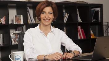 Dell Türkiye Ülke Müdürü Didem Duru