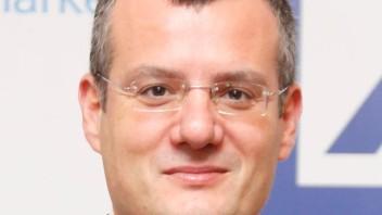 Deutsche Securities Menkul Değerler Genel Müdürü Albert Krespin