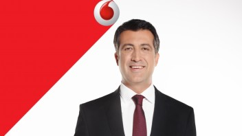 Vodafone+Turkiye+CEO%27su+Gokhan+Ogut